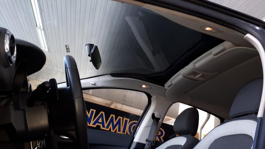 Imagem do veículo C3 TENDANCE FLEX AUTOMÁTICO COM APENAS 35.000 KM!