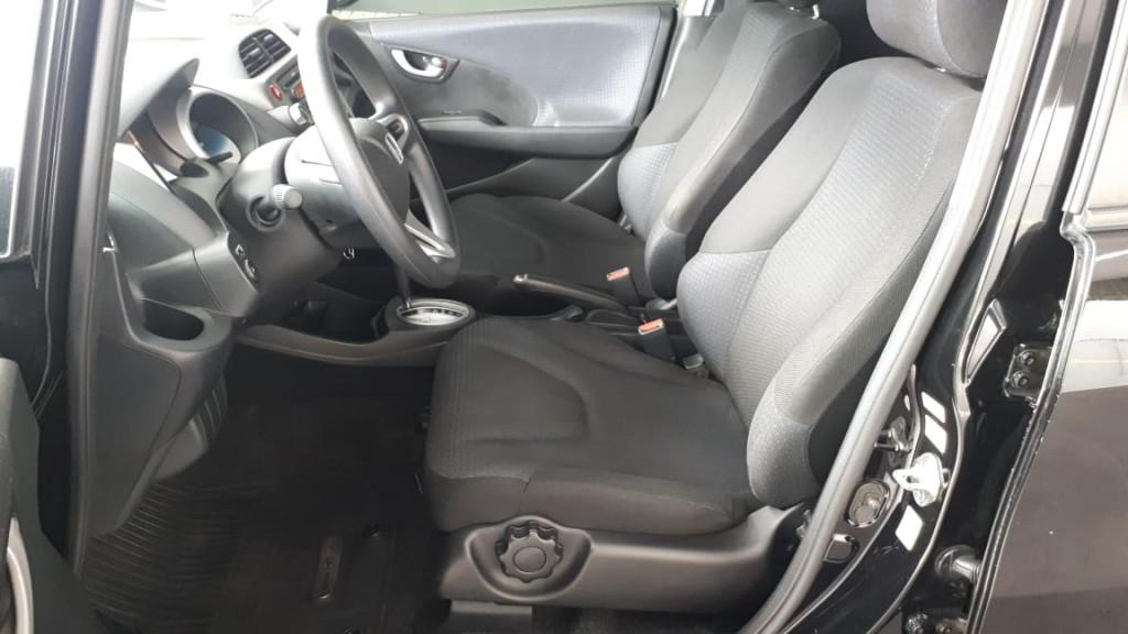 Imagem do veículo HONDA FIT FLEX 1.4 AUTOMÁTICO