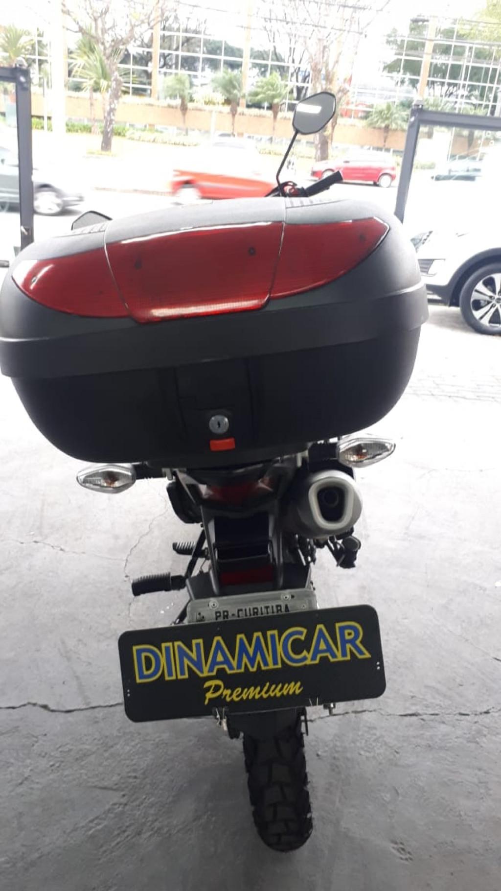 Imagem do veículo Honda XRE 190 COM ABS FLEX  COM APENAS 21.000 KM! ÚNICO DONO!
