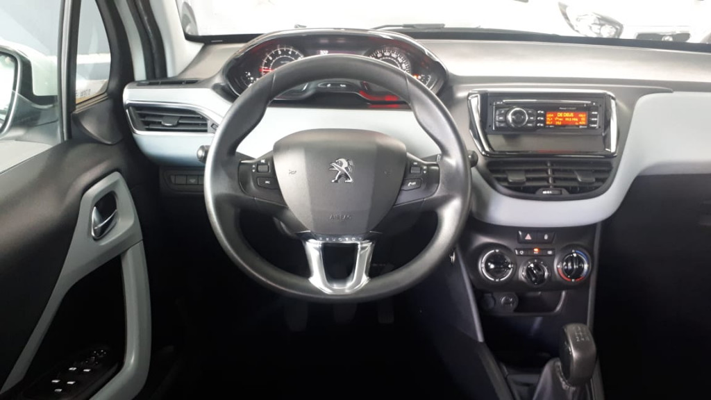 Imagem do veículo 208 1.5 FLEX COMPLETO PERICIADO!