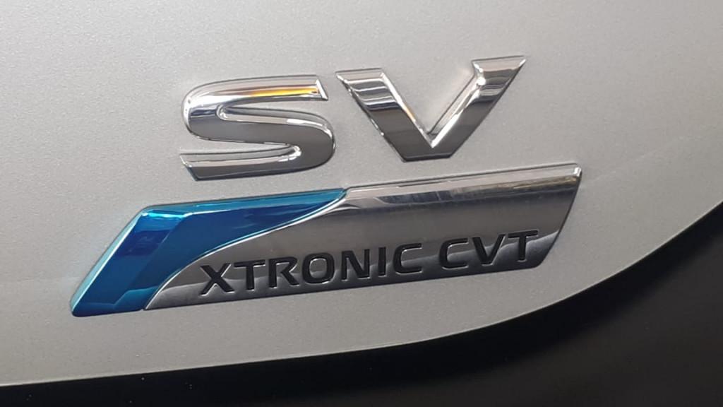 Imagem do veículo KICKS CVT SV LIMITED ÚNICO DONO COM APENAS 28.000 KM!