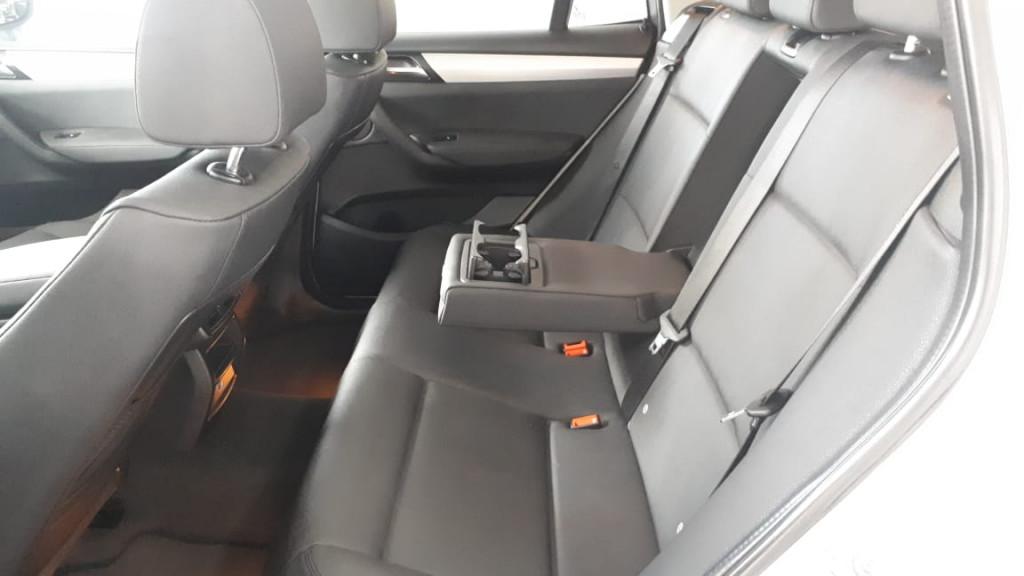 Imagem do veículo X3 2.0 BI-TB 20I COM TETO SOLAR ELÉTRICO! IMPECÁVEL!