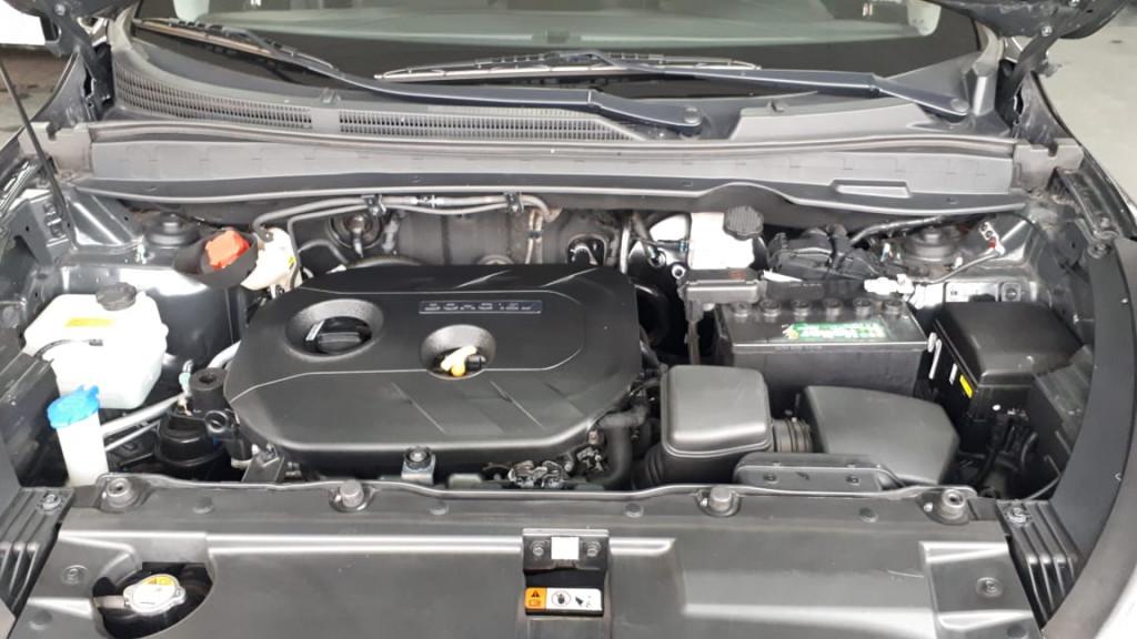 Imagem do veículo IX 35 FLEX AUTOMÁTICA COMPLETÍSSIMA COM APENAS 57.000 KM!