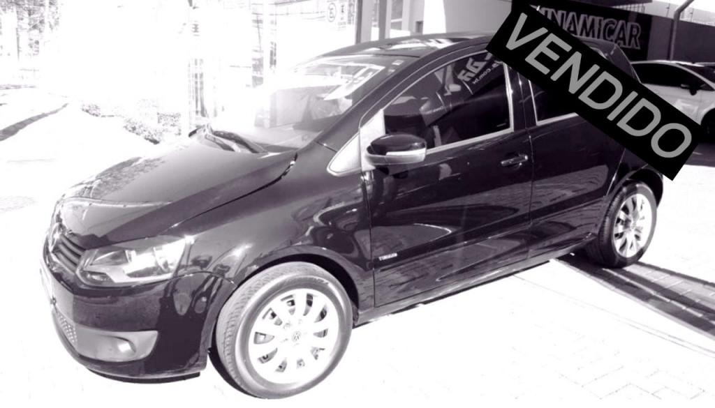 Imagem do veículo FOX 1.6 TREND FLEX ÚNICO DONO! PERICIADO!