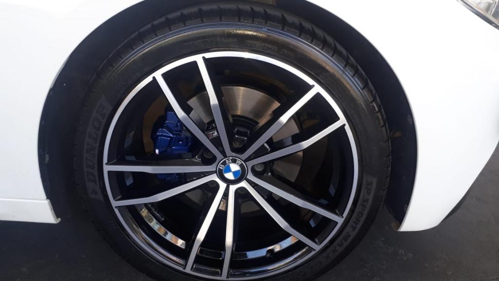 Imagem do veículo BMW 328i 2.0 GT SÉRIE M SPORT AUTOMÁTICO ÚNICO DONO!