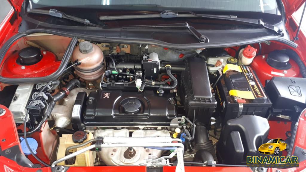Imagem do veículo 207 XR 1.4 COMPLETO COM APENAS 68.000 KM!