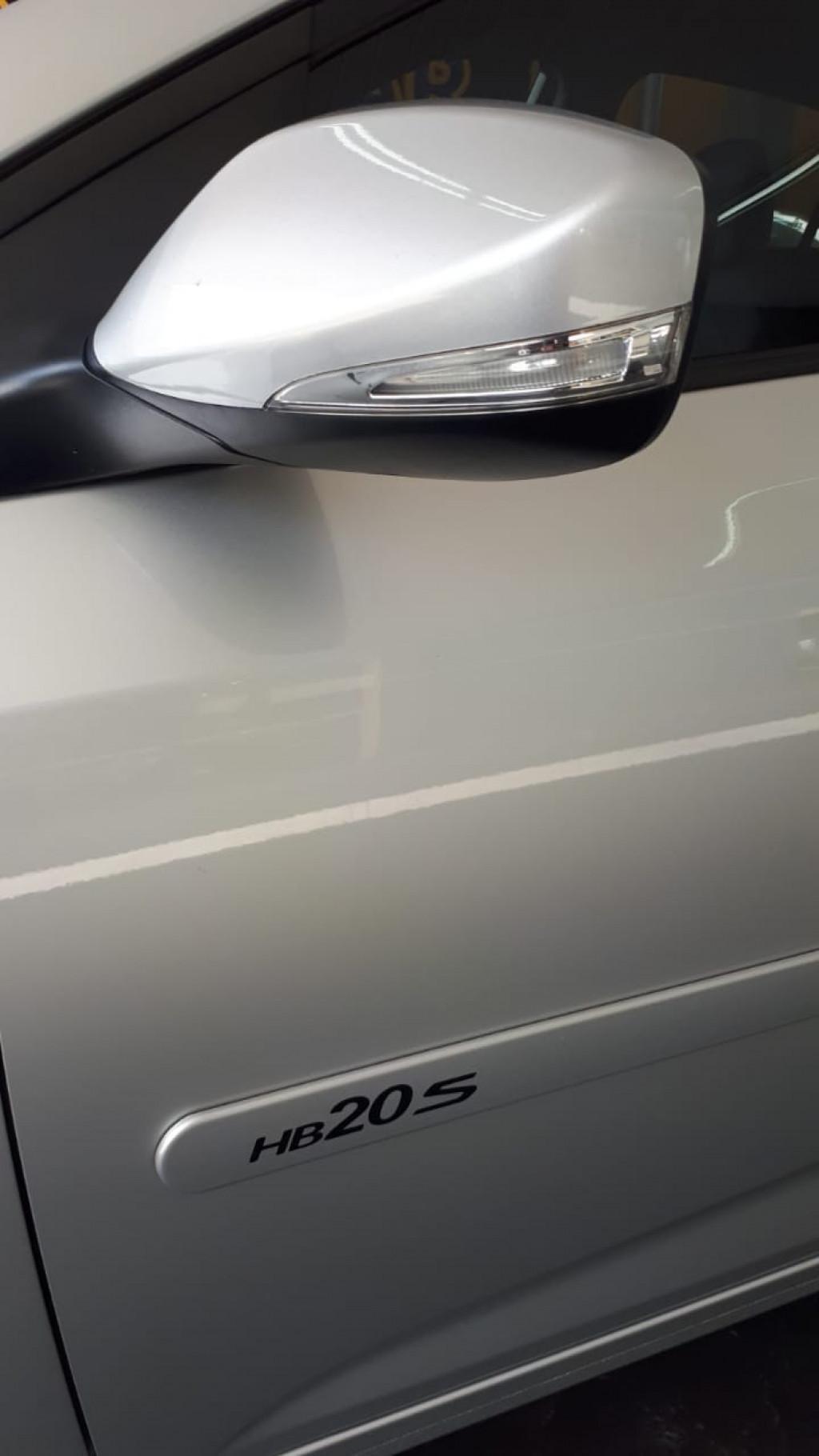 Imagem do veículo HB20 SEDAN 1.6 COMFORT STYLE TOP DE LINHA + MULTIMÍDIA!