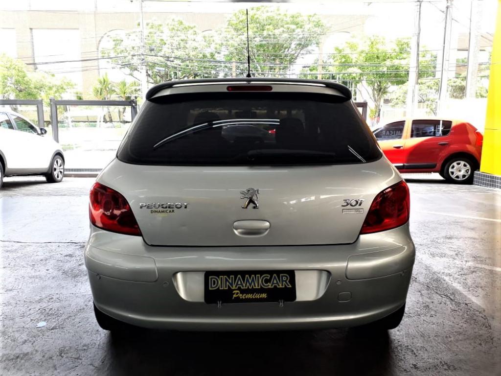 Imagem do veículo 307 1.6 FLEX COMPLETO COM BANCOS EM COURO!