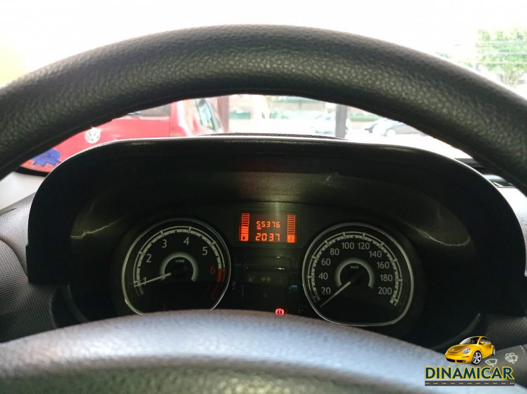 Imagem do veículo SANDERO EXPRESSION FLEX COMPLETO! APENAS 55.000KM! IMPECÁVEL!