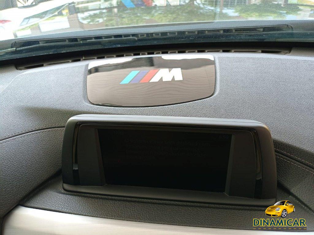 Imagem do veículo BMW 320i 2.0 SPORT TURBO ACTIVE FLEX COM INTERIOR CARAMELO!
