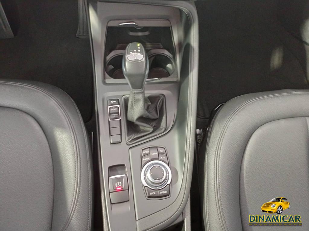 Imagem do veículo BMW X1 2.0 TURBO AUTOMÁTICO ACTIVEFLEX! IMPECÁVEL!