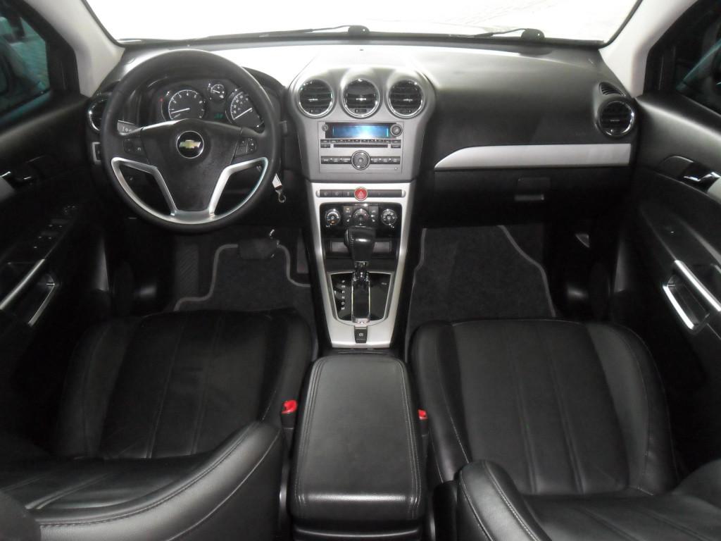Imagem do veículo CAPTIVA 3.0 V6 4X4 AUTOMÁTICA! COMPLÉTISSIMA!