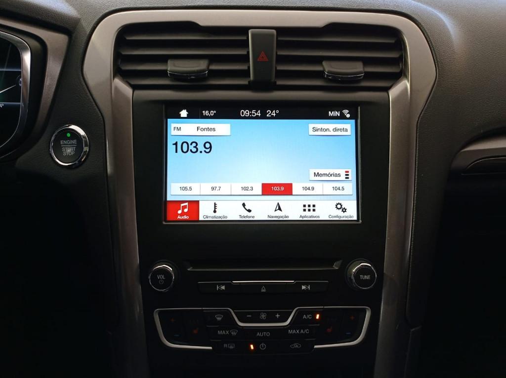 Imagem do veículo FUSION 2.0 SEL AUTOMÁTICO TOP DE LINHA + TETO SOLAR !