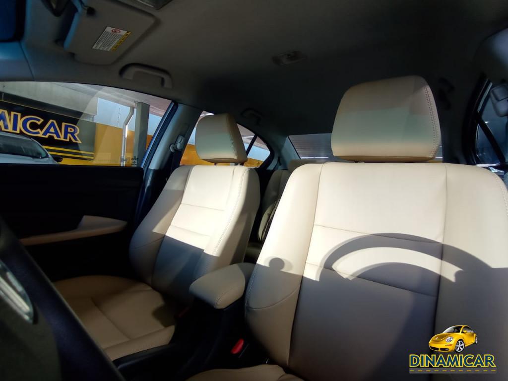 Imagem do veículo CITY 1.5 FLEX AUTOMÁTICO COMPLETÍSSIMO! IMPECÁVEL!