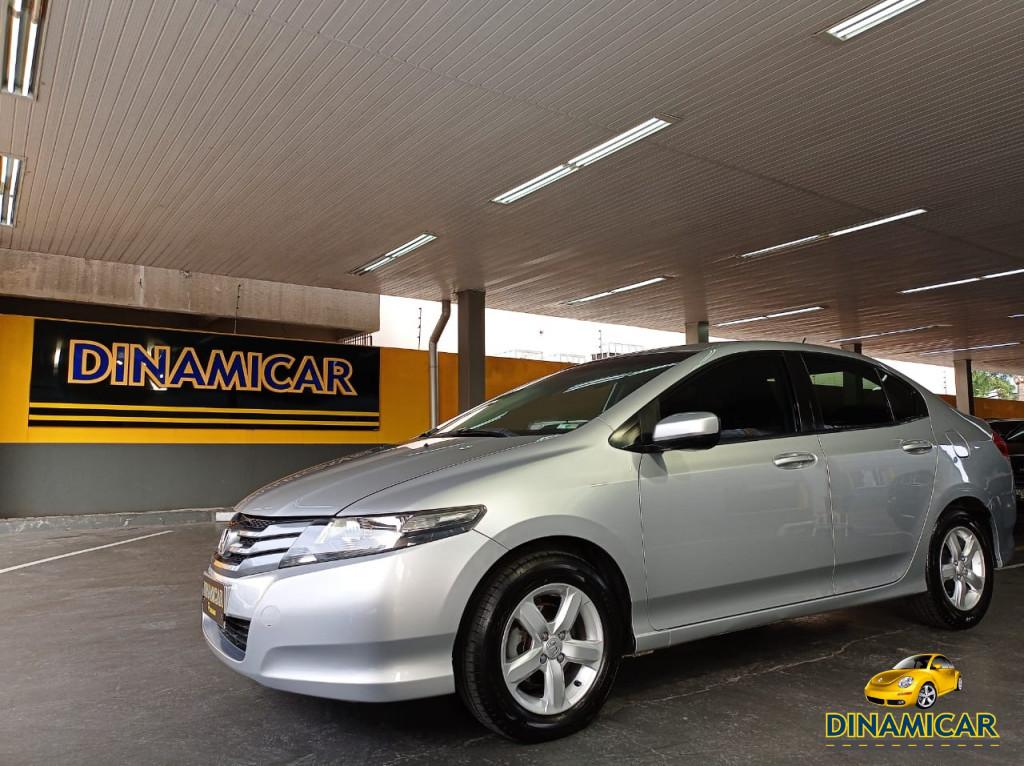 Imagem do veículo CITY 1.5 FLEX! COMPLETO! EXCELENTE ESTADO DE CONSERVAÇÃO!