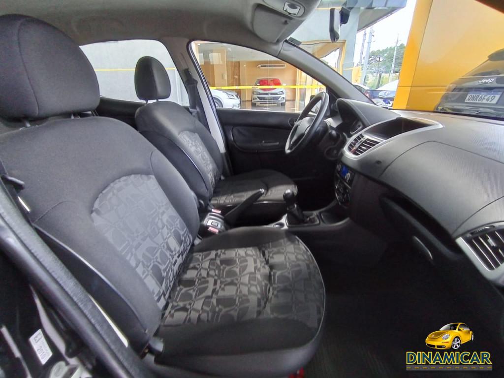 Imagem do veículo 207 1.4 XRS FLEX COMPLETO! PERICIADO!