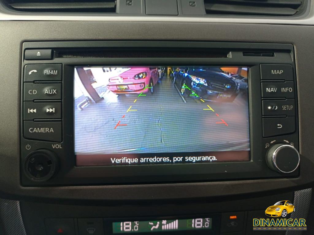 Imagem do veículo SENTRA 2.0 SL TOP DE LINHA COM TETO SOLAR! APENAS 43.000KM!