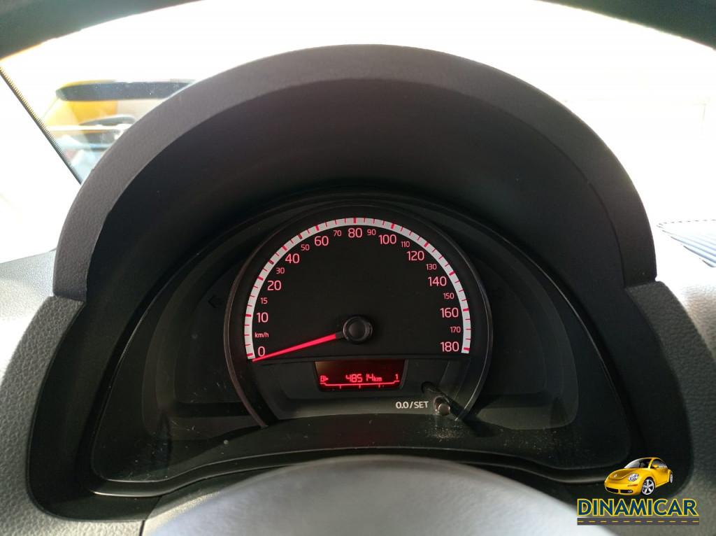 Imagem do veículo UP! FLEX COMPLETÍSSIMO ! APENAS 48.000 KM! PERICIADO!