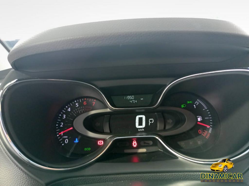 Imagem do veículo CAPTUR 2.0 INTENSE AUTOMÁTICA! IMPECÁVEL!
