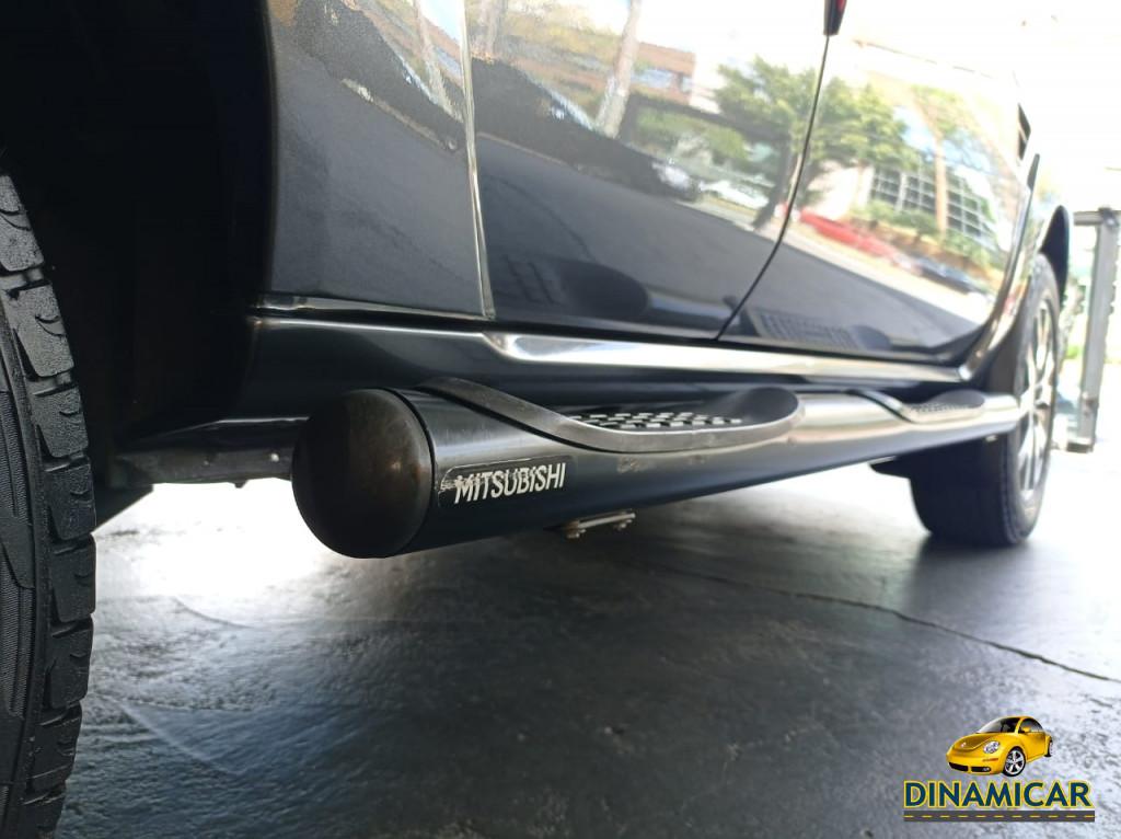 Imagem do veículo PAJERO TR4 2.0 FLEX AUTOMÁTICO! APENAS 56.000 KM! IMPECÁVEL!