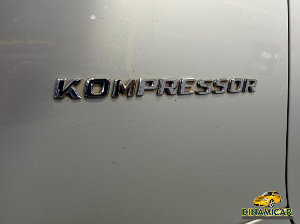 Imagem do veículo SLK 200  KOMPRESSOR  CONVERSÍVEL! APENAS 59.000 KM!