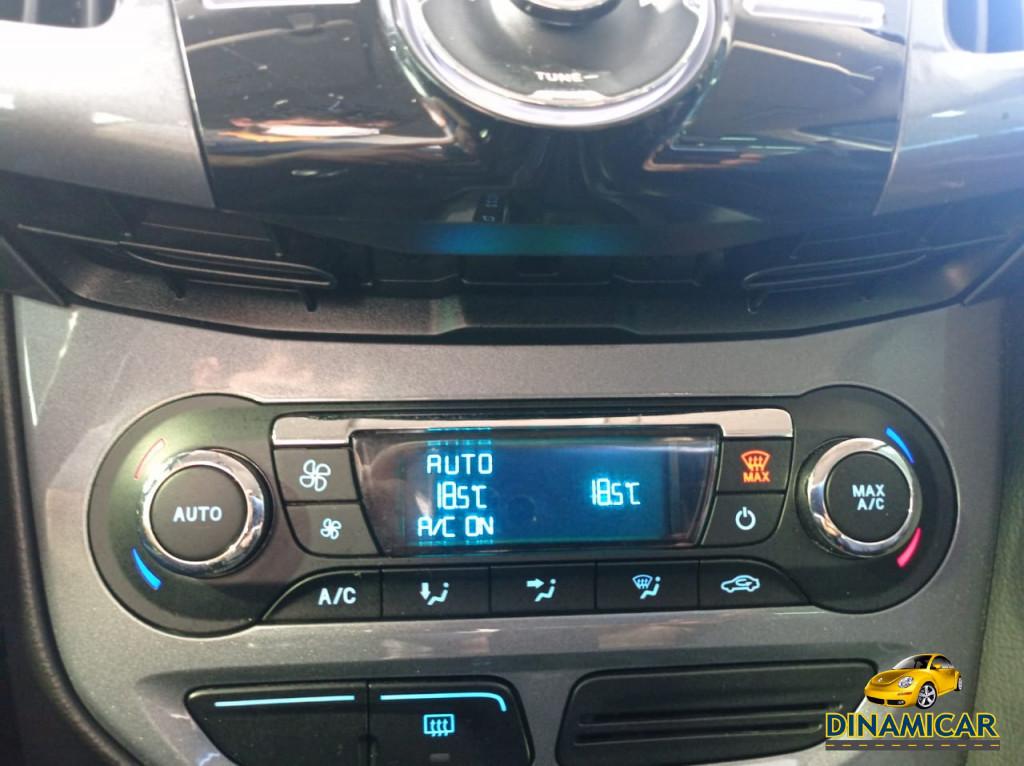 Imagem do veículo FOCUS SEDAN 2.0 TITANIUM AUTOMÁTICO! TOP DE LINHA!