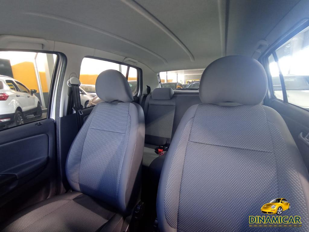 Imagem do veículo FOX FLEX ! COM AR CONDICIONADO E DIREÇÃO HIDRAÚLICA! PERICIADO!