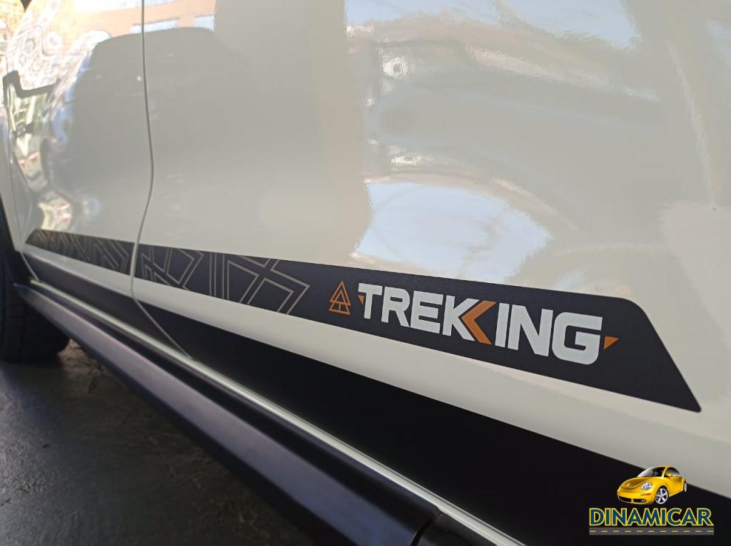 Imagem do veículo ARGO TREKKING 1.3 COMPLETO! APENAS 2.400 KM! IGUAL AO ZERO!