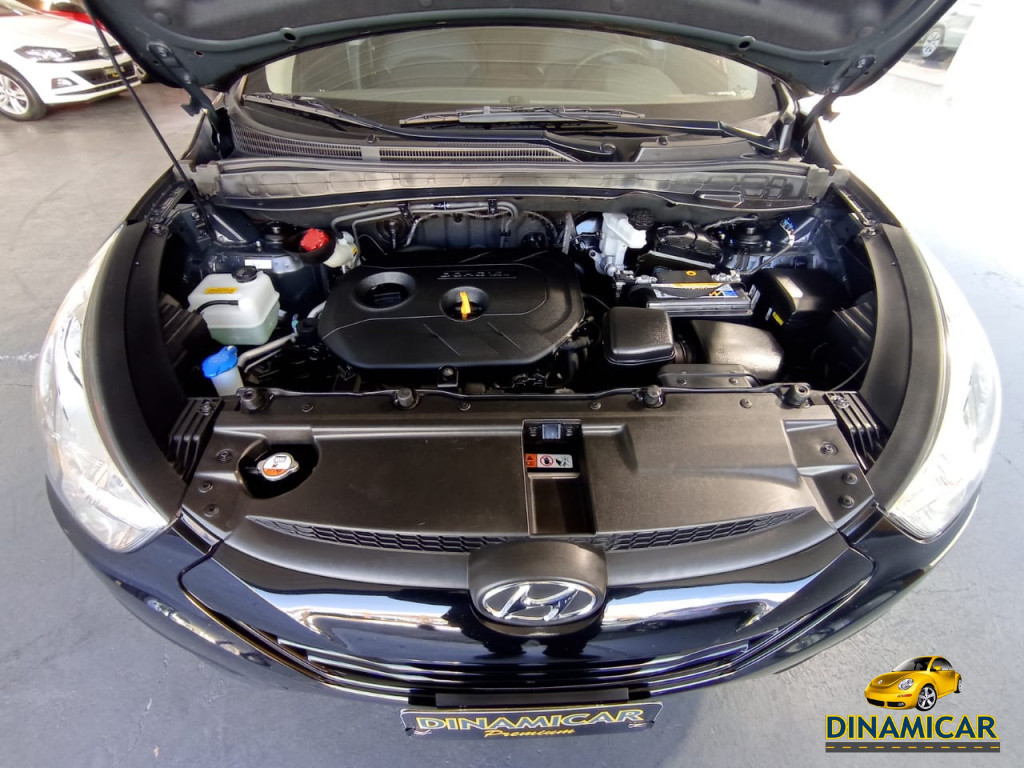 Imagem do veículo IX35 GLS 2.0 AUTOMÁTICO COM APENAS 47.000KM!