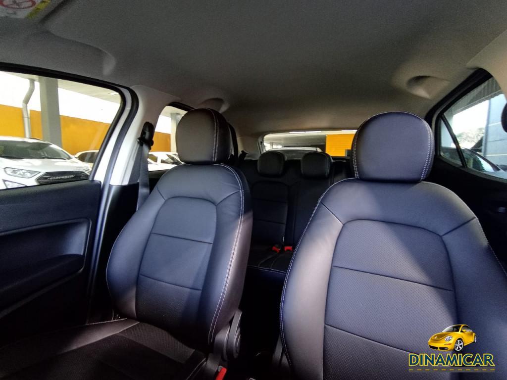 Imagem do veículo ARGO FIREFLY DRIVE FLEX COM APENAS 7.300KM + COURO E RODAS!