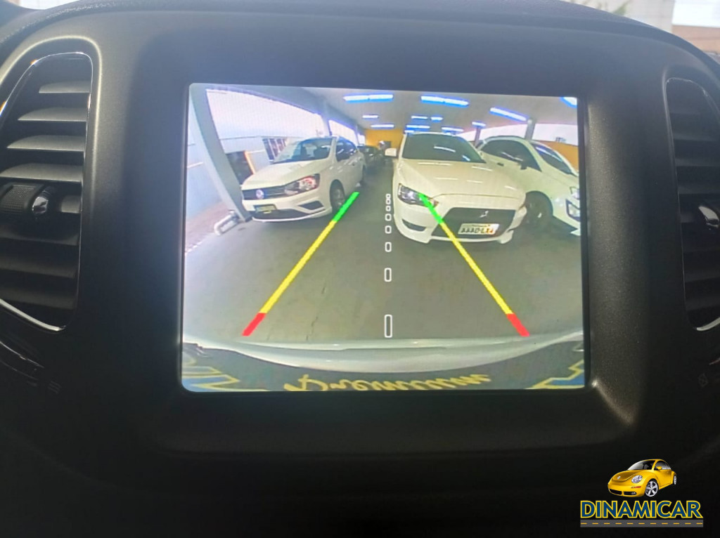 Imagem do veículo COMPASS LONGITUDE AUTOMÁTICO ÚNICO DONO!