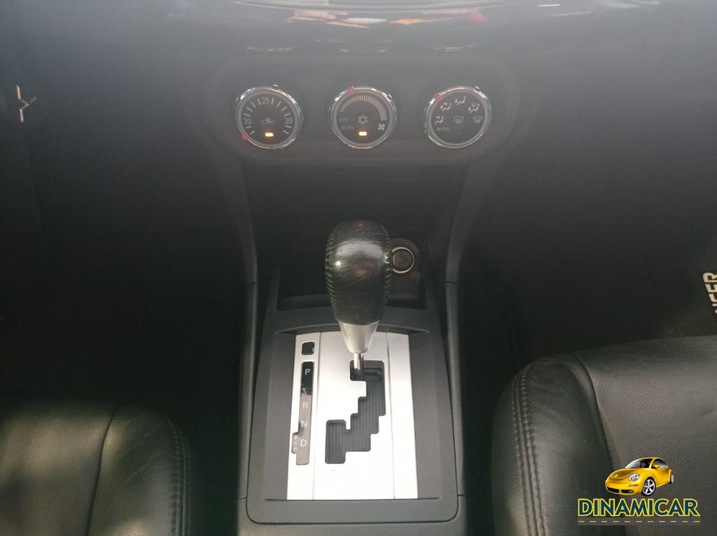 Imagem do veículo LANCER 2.0 AUTOMÁTICO COM APENAS 39.000KM! RARIDADE!