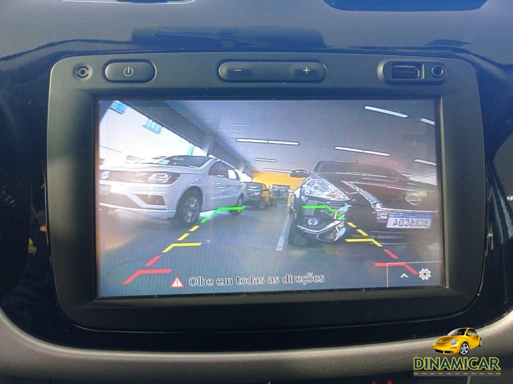 Imagem do veículo SANDERO EXPRESSION HI-FLEX 1.6 COMPLETO! PERICIADO!