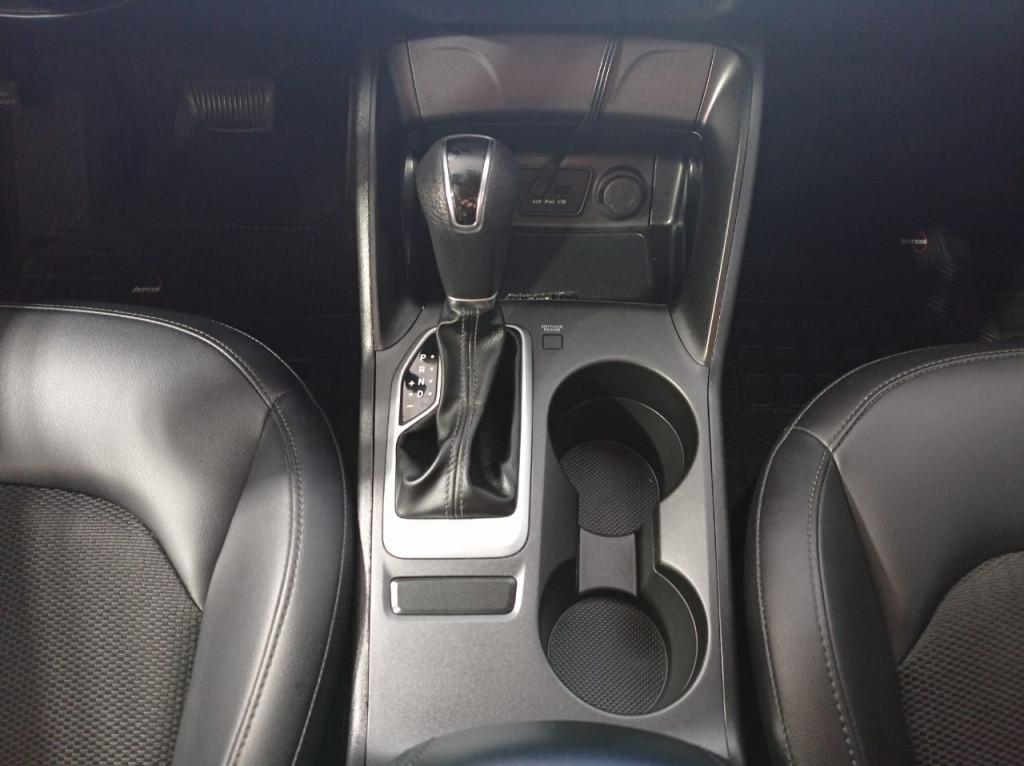 Imagem do veículo IX35 2.0 FLEX AUTOMÁTICO! COMPLETO! ÚNICO DONO!
