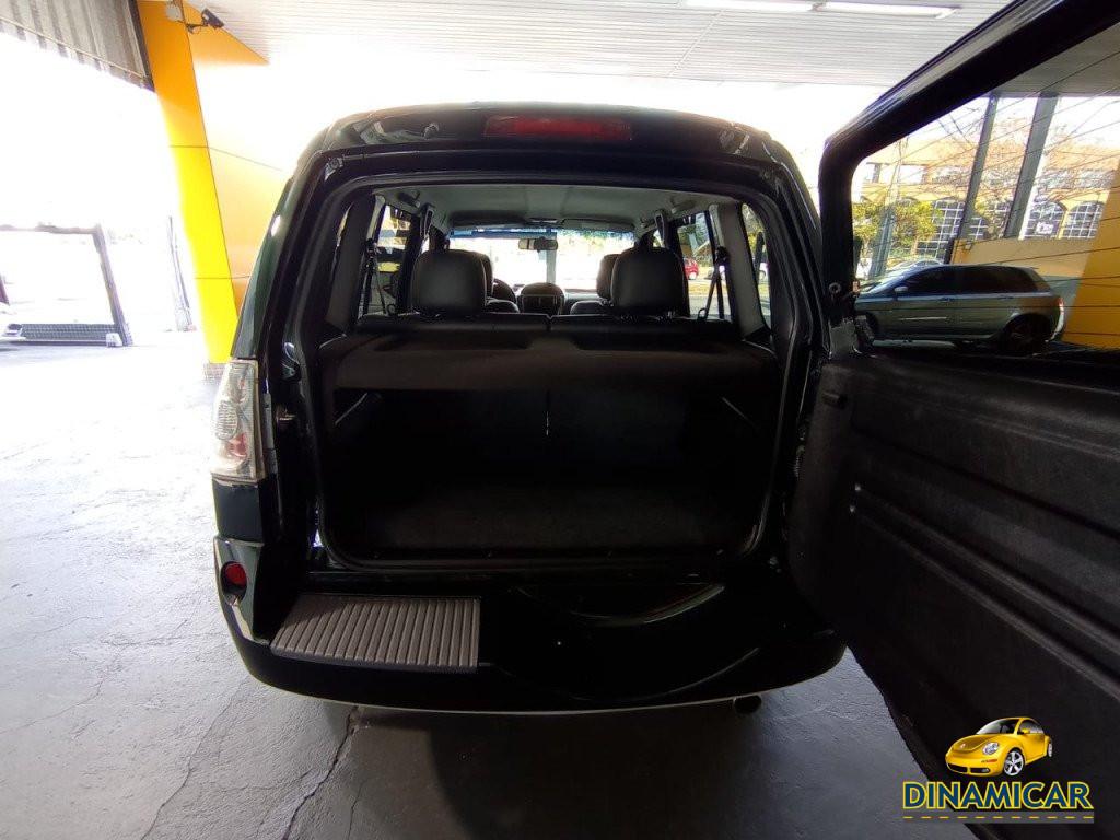 Imagem do veículo PAJERO TR4 2.0 4X4 FLEX AUTOMÁTICO! IMPECÁVEL!