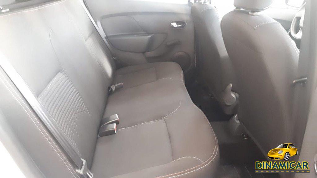 Imagem do veículo SANDERO VIBE COMPLETO! IMPECÁVEL!