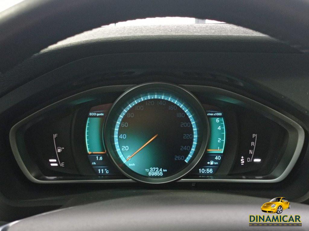 Imagem do veículo V40 2.0 TURBO AUTOMÁTICO! APENAS 69.000KM!