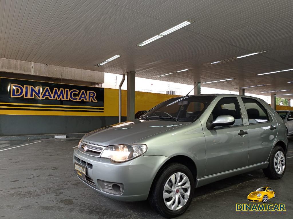 Imagem do veículo PALIO FIRE ECONOMY FLEX  COM AR CONDICIONADO E DIREÇÃO HIDRÁULICA!