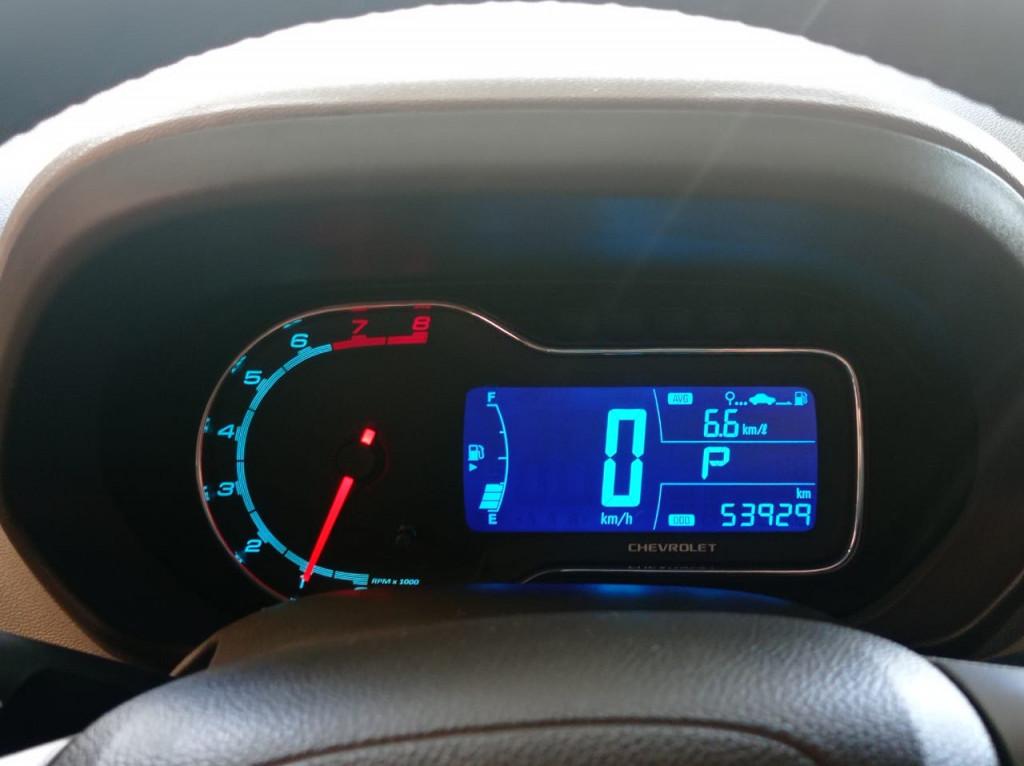 Imagem do veículo SPIN 1.8 LTZ AUTOMÁTICA 7 LUGARES COM APENAS 53.000 KM!