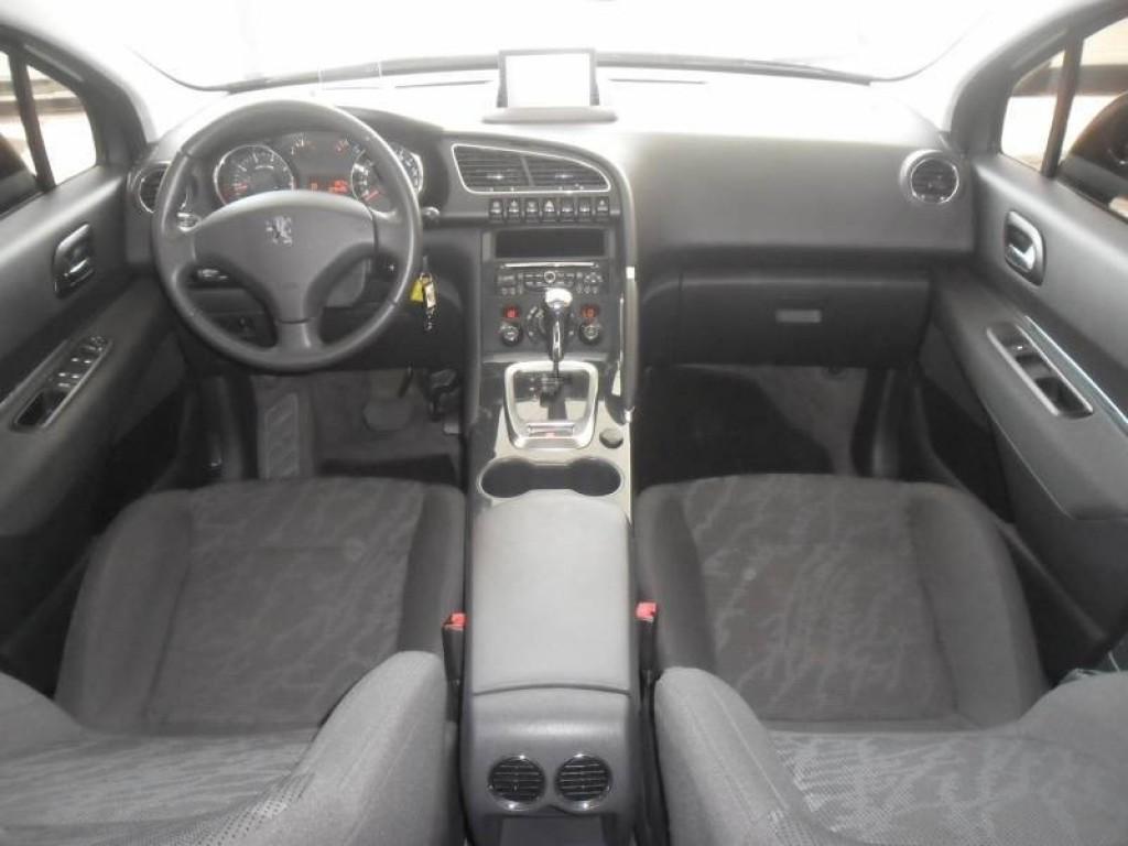 Imagem do veículo 3008 TURBO AUTOMÁTICO IMPECÁVEL!