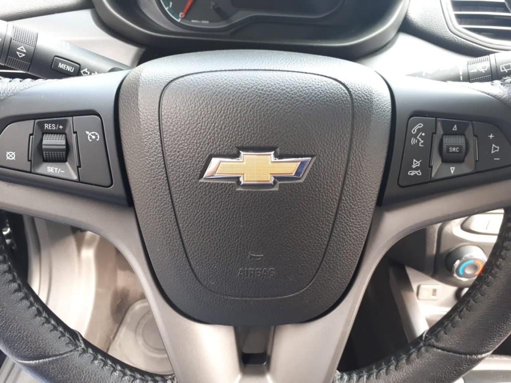 Imagem do veículo ONIX 1.4 LTZ AUTOMÁTICO IMPECÁVEL!
