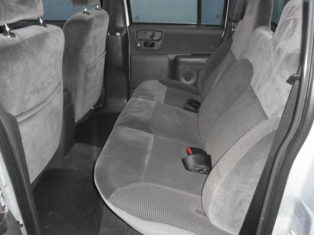 Imagem do veículo S10 RODEIO CABINE DUPLA FLEX IMPECÁVEL!