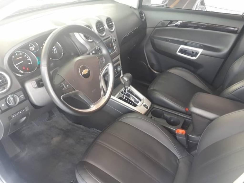 Imagem do veículo CAPTIVA SPORT AUTOMÁTICA IMPECÁVEL COM TETO SOLAR!