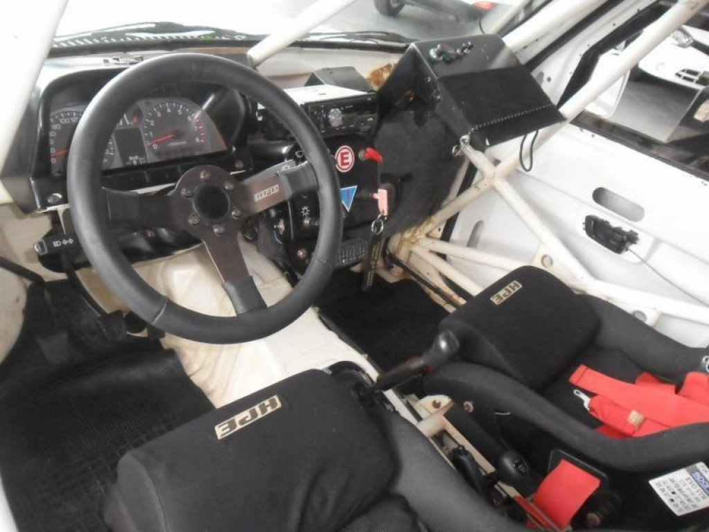Imagem do veículo PAJERO TR4 R 2.0 4X4