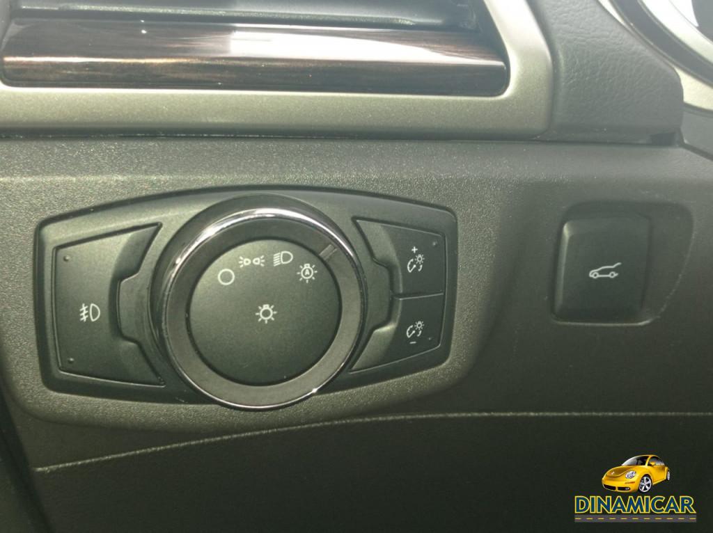 Imagem do veículo FUSION 2.5 FLEX AUTOMÁTICO IMPECÁVEL!