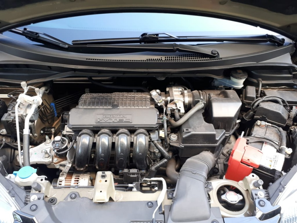 Imagem do veículo FIT 1.5 CVT COMPLETO COM APENAS 43.000 KM!