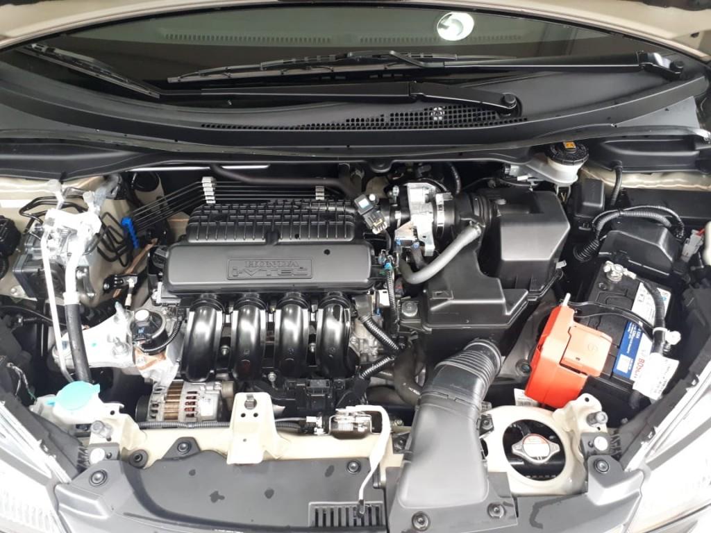 Imagem do veículo FIT 1.5 FLEXONE COMPLETO ÚNICO DONO!