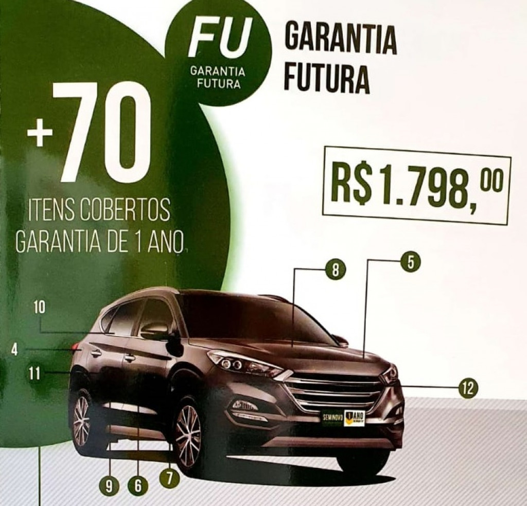 Imagem do veículo SANDERO 1.6 COMPLETO FLEX NOVÍSSIMO!