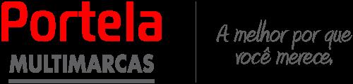 Logo Portela Multimarcas