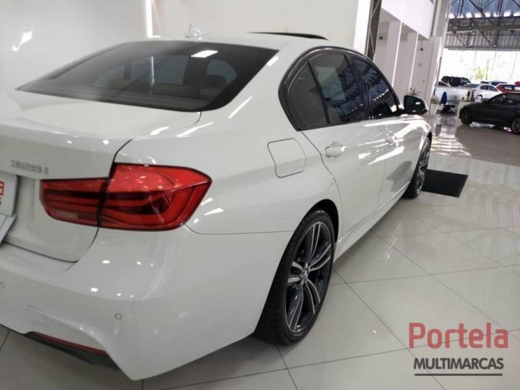Imagem do veículo BMW 328I 2.0 SPORT 4P AUTOMÁTICO 2016